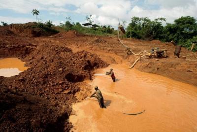 Modelo bolivariano de desarrollo en Venezuela :sus impactos ambientales y sociales